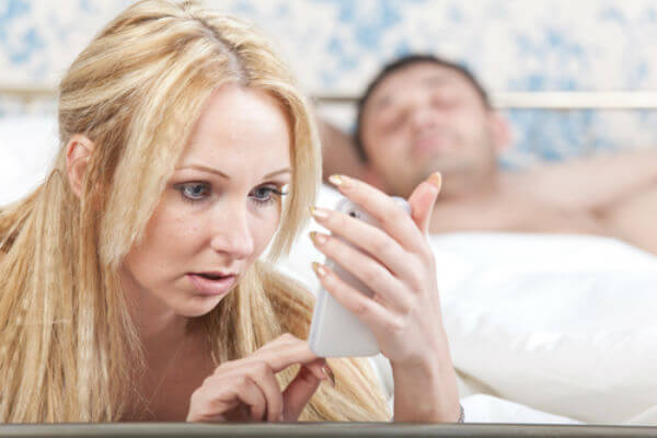 How To Be Married To A Narcissist