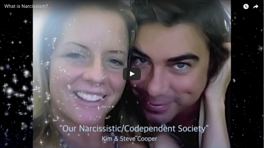 Signs of Your Own Narcissism