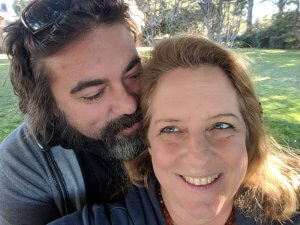 Kim and Steve Cooper - The Narcissistic Codependent Marriage