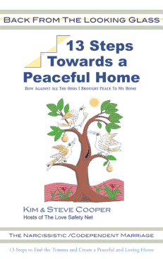 Steps to Peaceful Home - Beyond Marriage Counselling