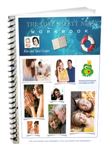 The Love Safety Net Workbook